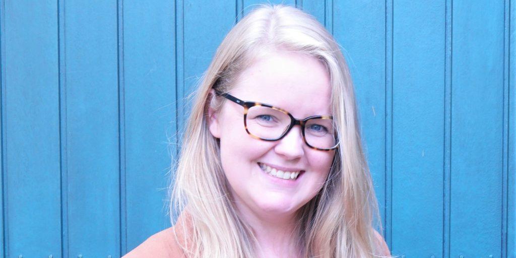 Lisa Kapteinat ist Vorsitzende des SPD-Stadtverbands in Castrop-Rauxel. Amüsiert kontert sie die Kritik des FDP-Vorsitzenden Nils Bettinger.