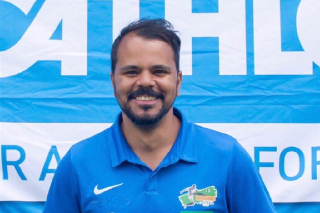Leonardo Morgado da Silva ist Gründer von Brazilian Football Events und wird, sofern es die Corona-Lage zulässt, nach Dortmund kommen.