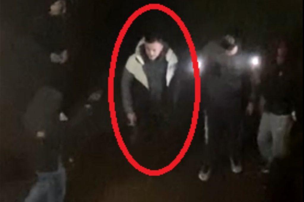 Die Polizei Dortmund sucht nach weiteren Tätern aus der Silvesternacht.