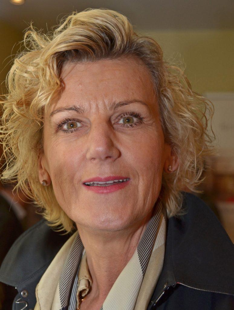 Dagmar Hanewinkel