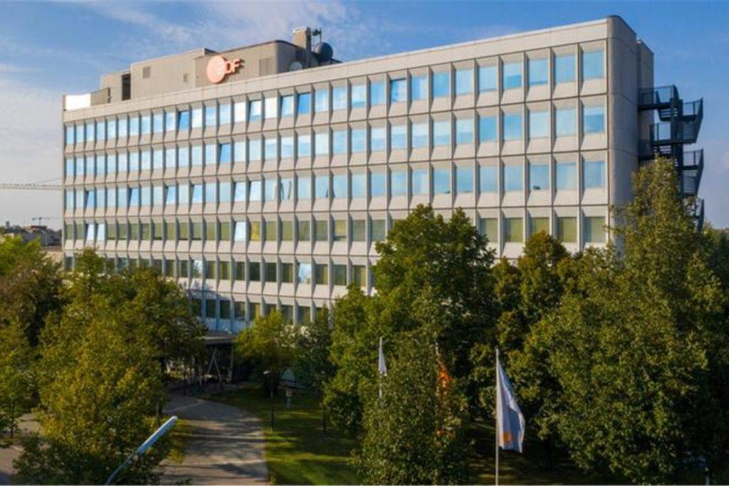 Stefan Leifert wird am 1. Juni neuer Leiter des ZDF-Landesstudio in Bayern.