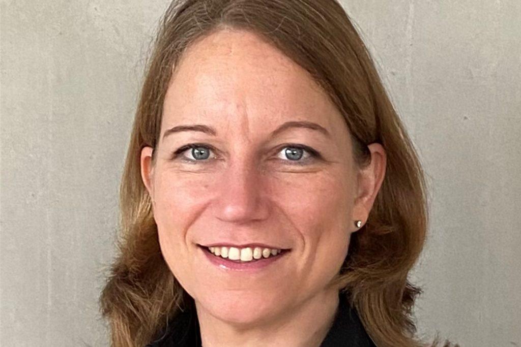 Kathrin Schickle-Berger ist Geschäftsführerin der Dortmunder Eventagentur Strategie X.