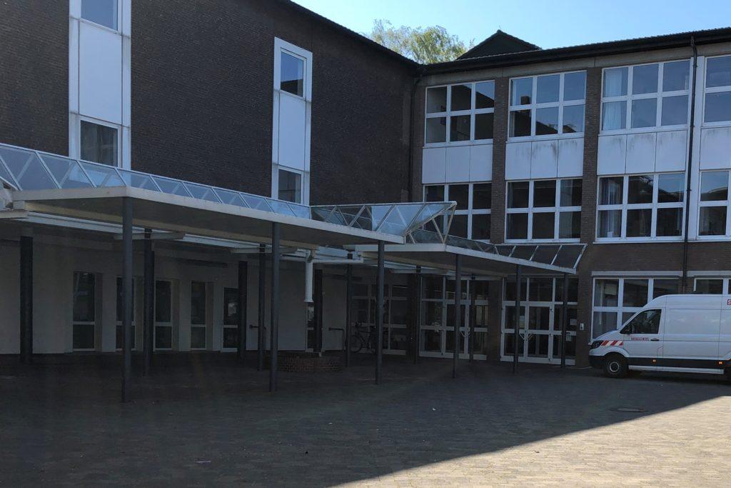 Die Selma-Lagerlöf-Sekundarschule wird zum neuen Schuljahr 2021/2022 rund 70 Fünftklässler begrüßen können.