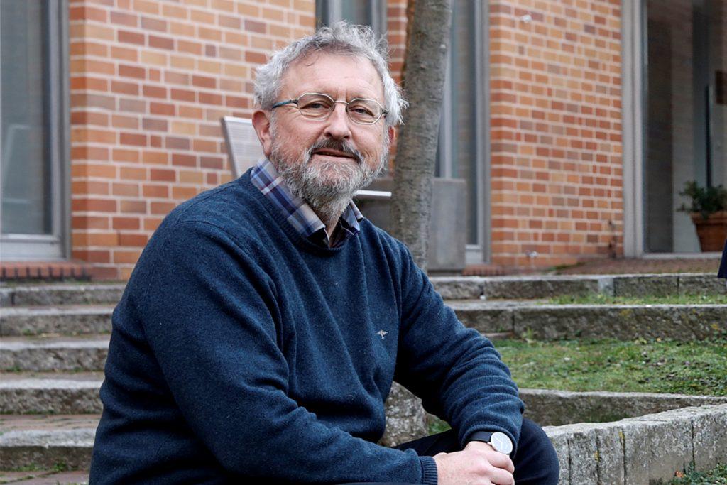 """Pfarrer Karl Henschel zu den Kirchenaustritten: """"Es beruhigt mich nicht, wenn es heißt, das liege im Trend."""""""