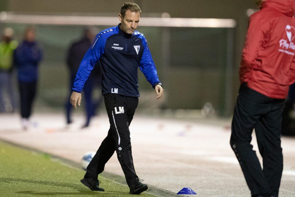 Führt der Weg des Werner SC mit Lars Müller in die Westfalenliga? Für den Trainer fehlt dazu noch etwas.