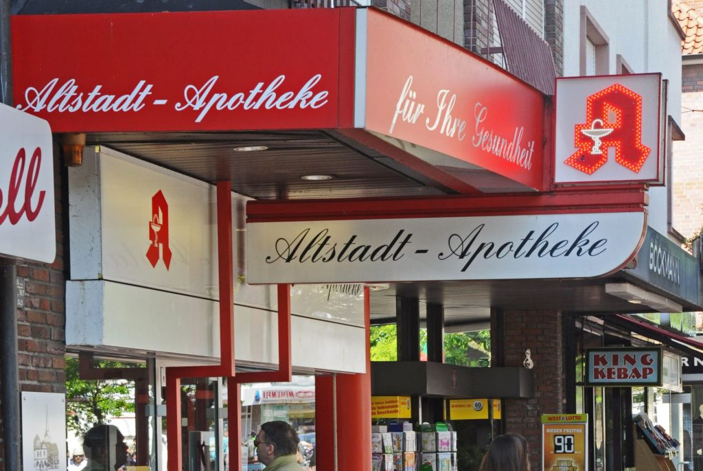 Das Angebot wird laut Apothekensprecher Volker Brüning gut angenommen. Ein goldene Nase verdiene sich damit jedoch niemand.