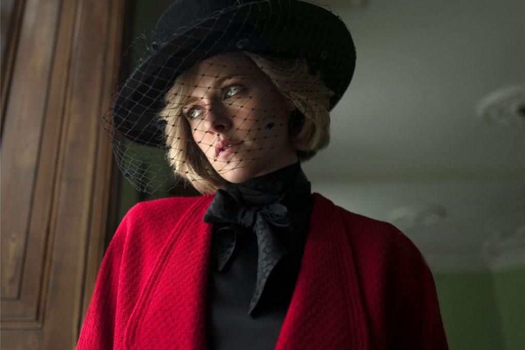 Kristen Stewart spielt im Film