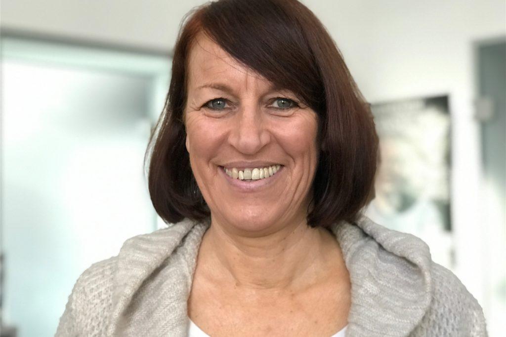 Claudia Wimber, Abteilungsleiterin Kinderförderung der Stadt Castrop Rauxel.