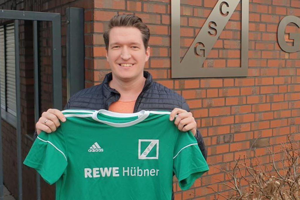 Daniel Seelbach ist ab sofort für GS Cappenberg spielberechtigt.