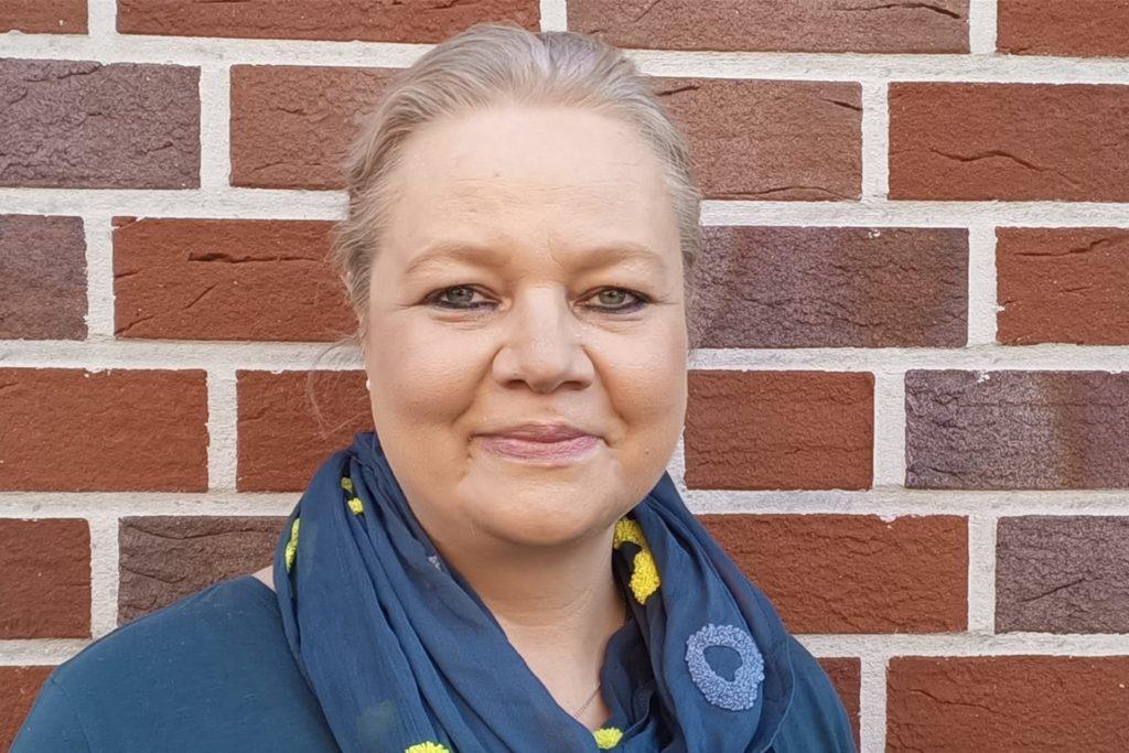 Dr. Simone Kauer aus Dorsten ist Lerntherapeutin und hat tagtäglich mit Schülern und deren Eltern zu tun.