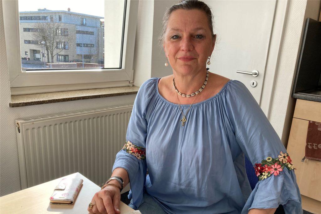 Verschickungskinder  Barbara Seppi