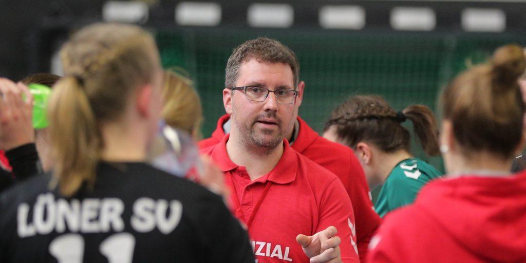 LSV-Trainer Marcel Mai hat der Stadt ein eigenes Trainings-Konzept für das Umfeld der Rundsporthalle vorgelegt.