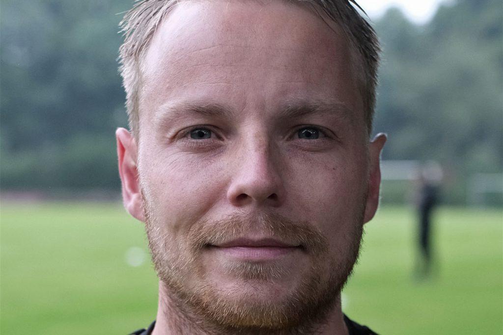 Benedikt Jansen, SV Dorsten-Hardt