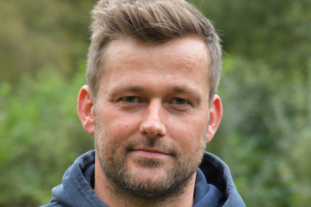 Seit Mitte des vergangenen Jahres ist Daniel Mennes Cheftrainer bei den Wasserballern.