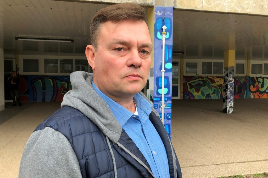 Der Bezirksjugendpfleger Thorsten Schwabe berichtete in der Sitzung der Bezirksvertretung vom aktuellen Stand seiner Arbeit.