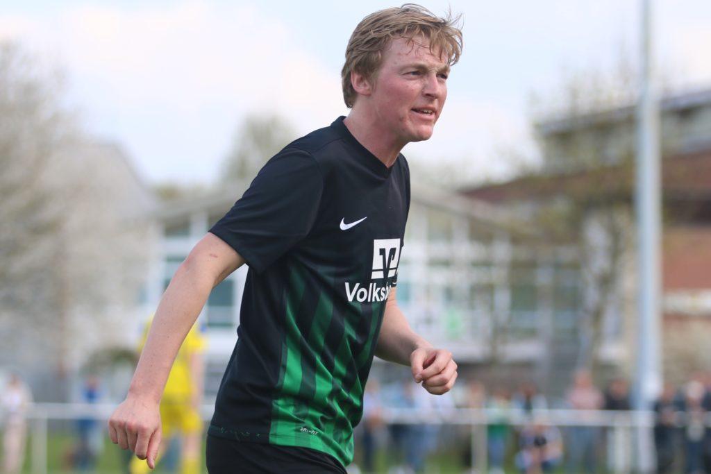 Christian Brüse wird künftig zusammen mit Norbert Sander eine Doppelspitze in der Sportlichen Leitung beim SuS Olfen bilden.
