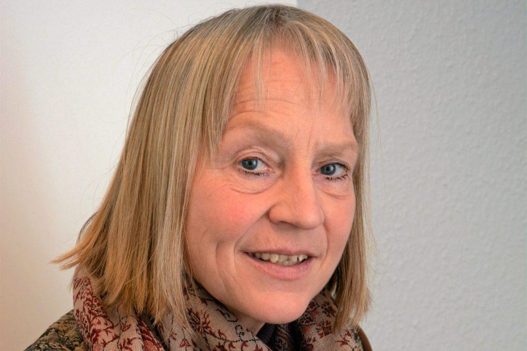 Die Gleichstellungsbeauftragte der Stadt Dorsten, Vera Konieczka, berät auch zu häuslicher Gewalt.