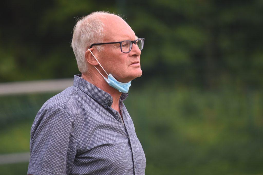 Josef Mertens hofft auf einen anderen Starttermin.