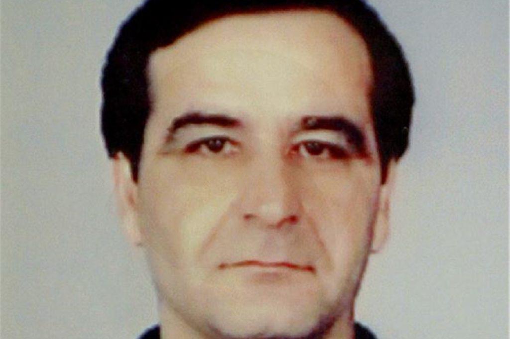 Das Bild zeigt Mehmet Kubasik, der von der die Neonazi-Terrorzelle NSU ermordet wurde.