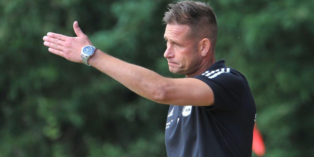 Nachdem die Saisonannullierung amtlich ist, wird André Haberschuss, Trainer des ETuS/DJK Schwerte, die Planung für Spielzeit 2021/22 intensivieren.