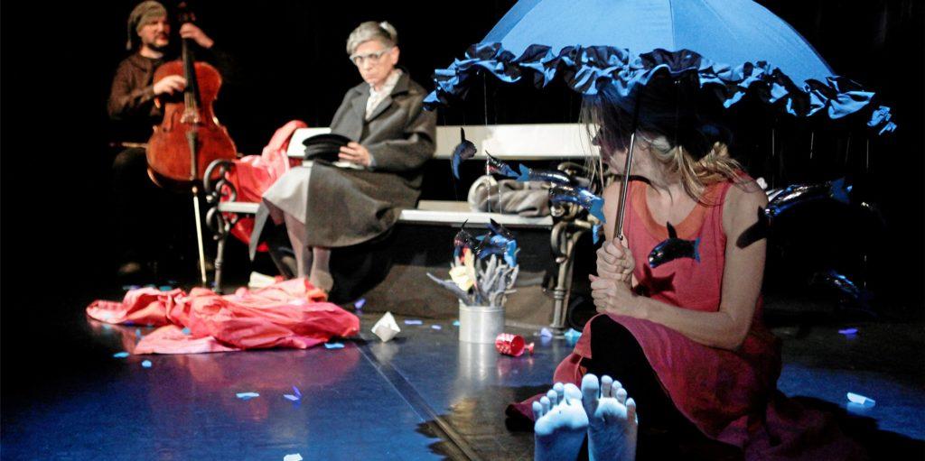 Das Hellwach-Theaterfestival findet in Lünen immer eine Spielstätte. In Corona-Zeiten ist der Umsetzung der Pläne aber nicht einfach.