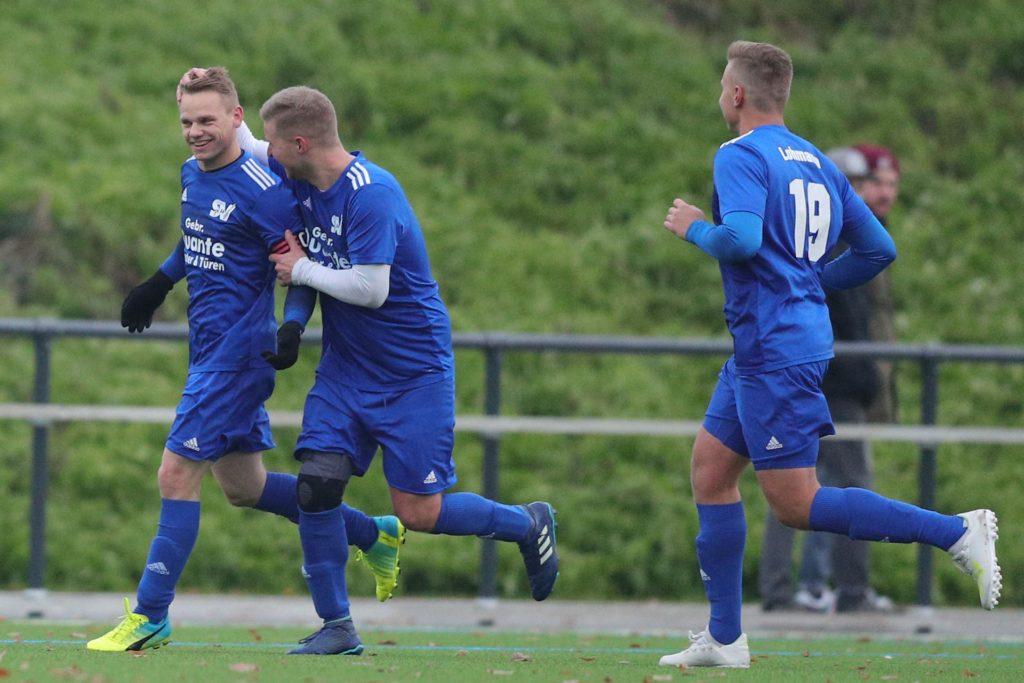 Julian Rohlmann will mit dem SV Südkirchen nächste Saison in der Tabelle weiter oben stehen.