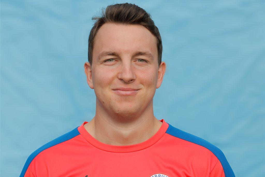 Kevin Mattes kehrt dem Hombrucher SV im Sommer den Rücken.