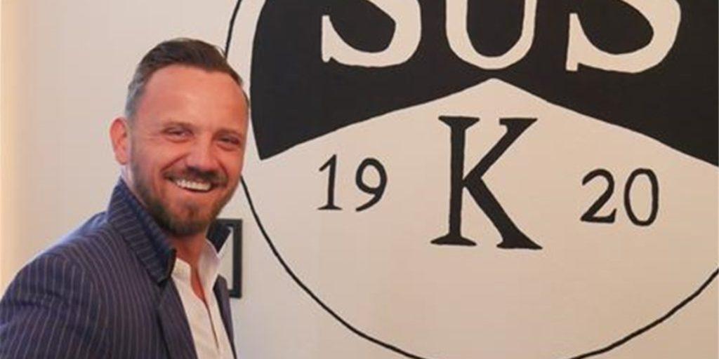 Patrick Linnemann verlässt den SuS Kaiserau und schließt sich zur neuen Saison dem SuS Olfen an.