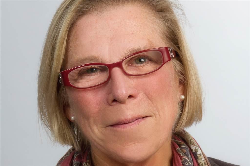 Brigitte Cziehso (SPD, seit 1984)