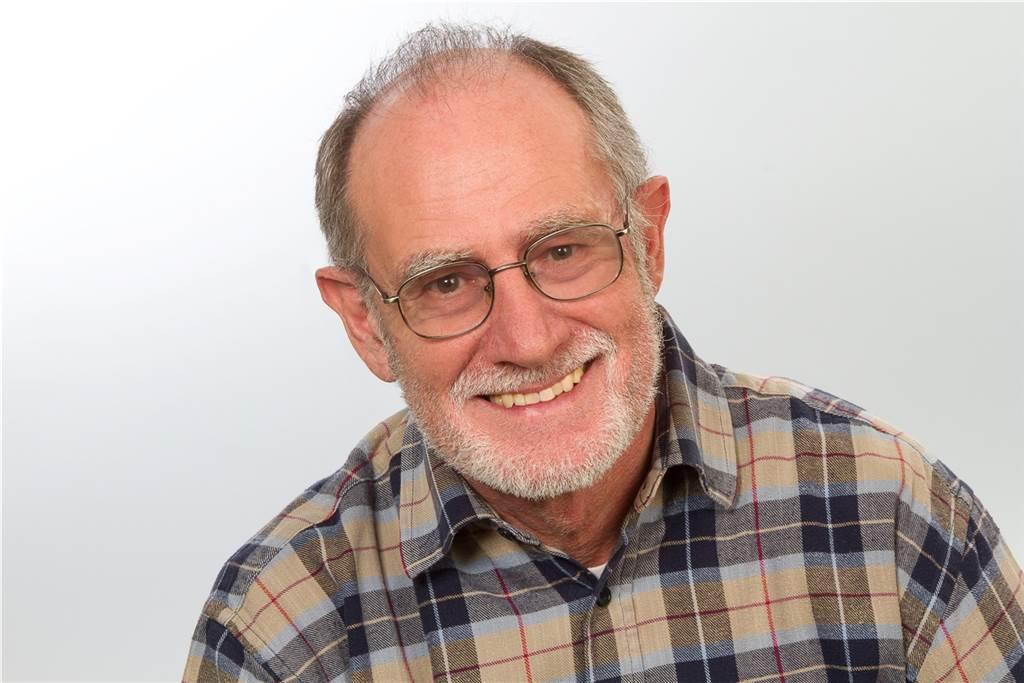 Hans-Georg Fohrmeister (SPD, seit 2014)