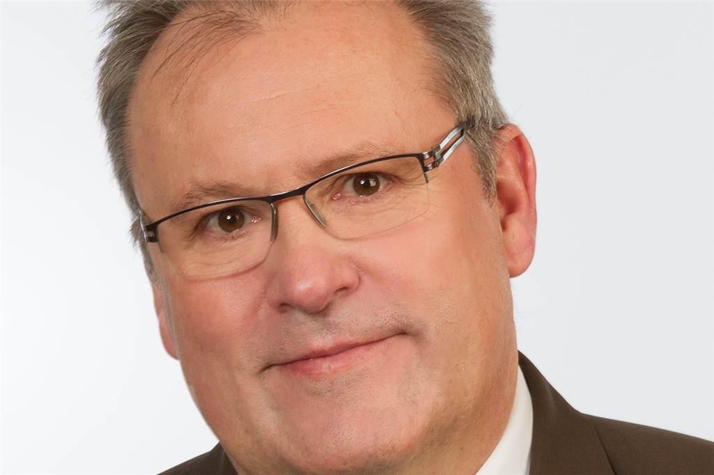 Hans-Michael Haustein (SPD, seit 1999)