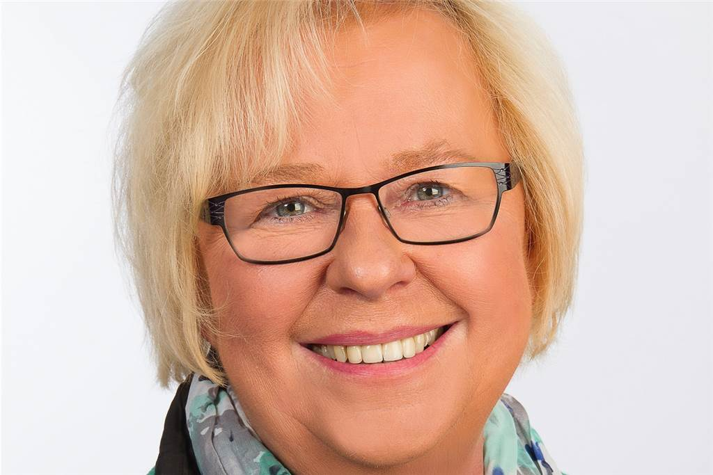 Helga Mendrina (SPD, seit 2009)