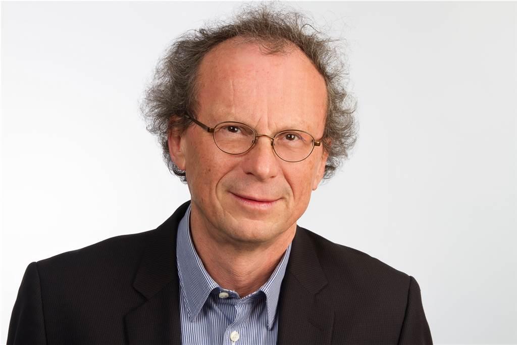 Siegfried Störmer (SPD, seit 2004)