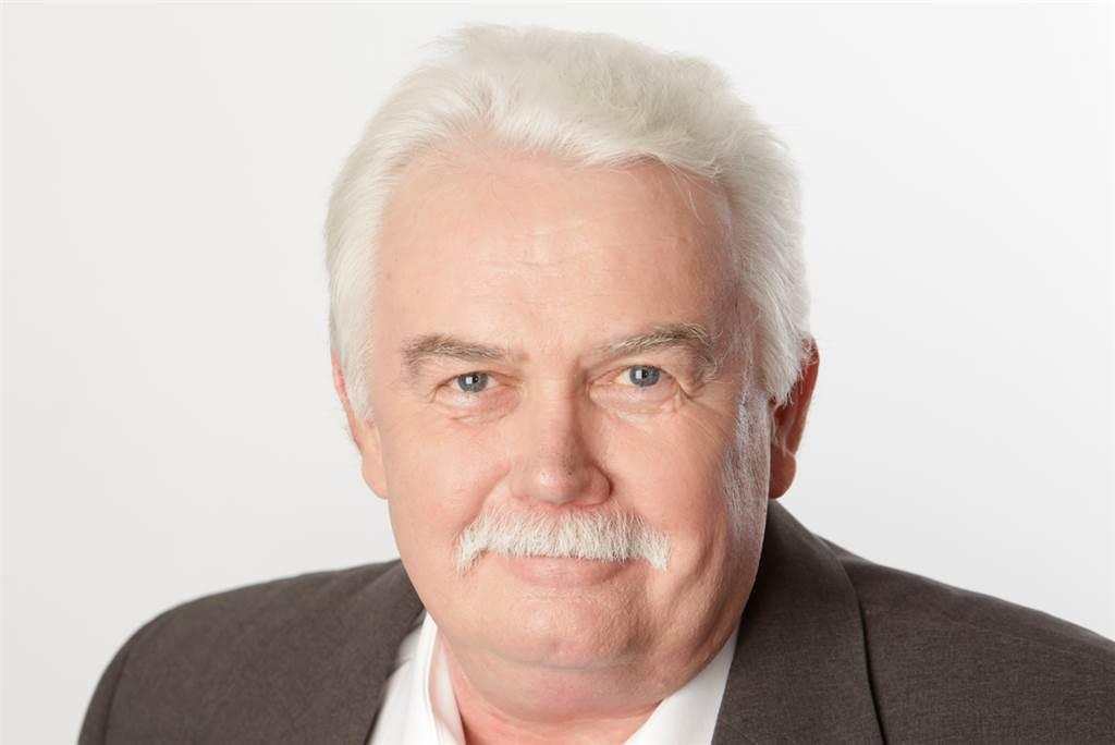 Reinhard Zeiger (GFL, seit 2014)