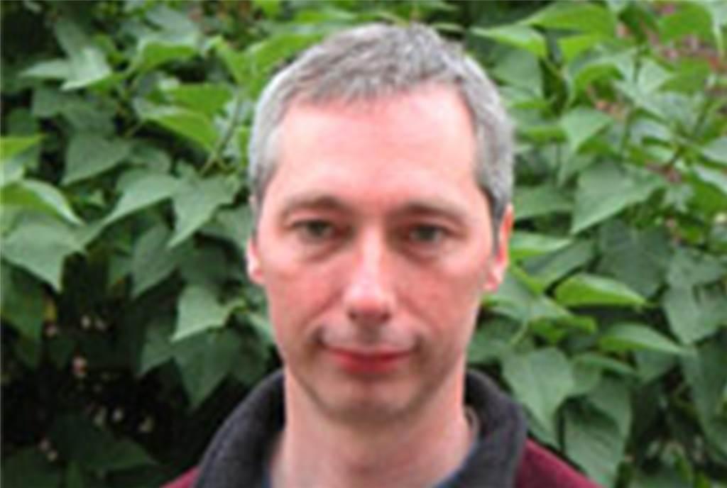 Eckhard Kneisel (Grüne, seit 2009)