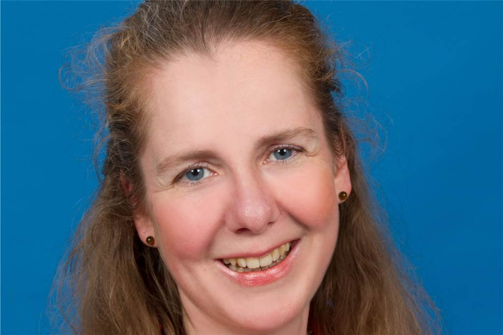 Catrin Ebbinghaus (FDP, seit 2014)