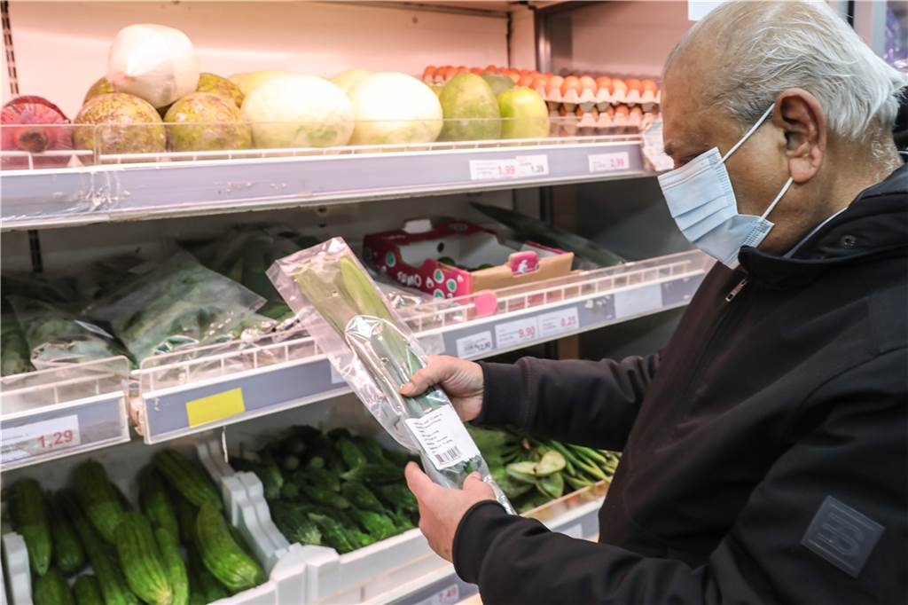 Duftblätter sorgen für einen angenehmen Geruch der Speise, essen sollte man sie allerdings nicht.