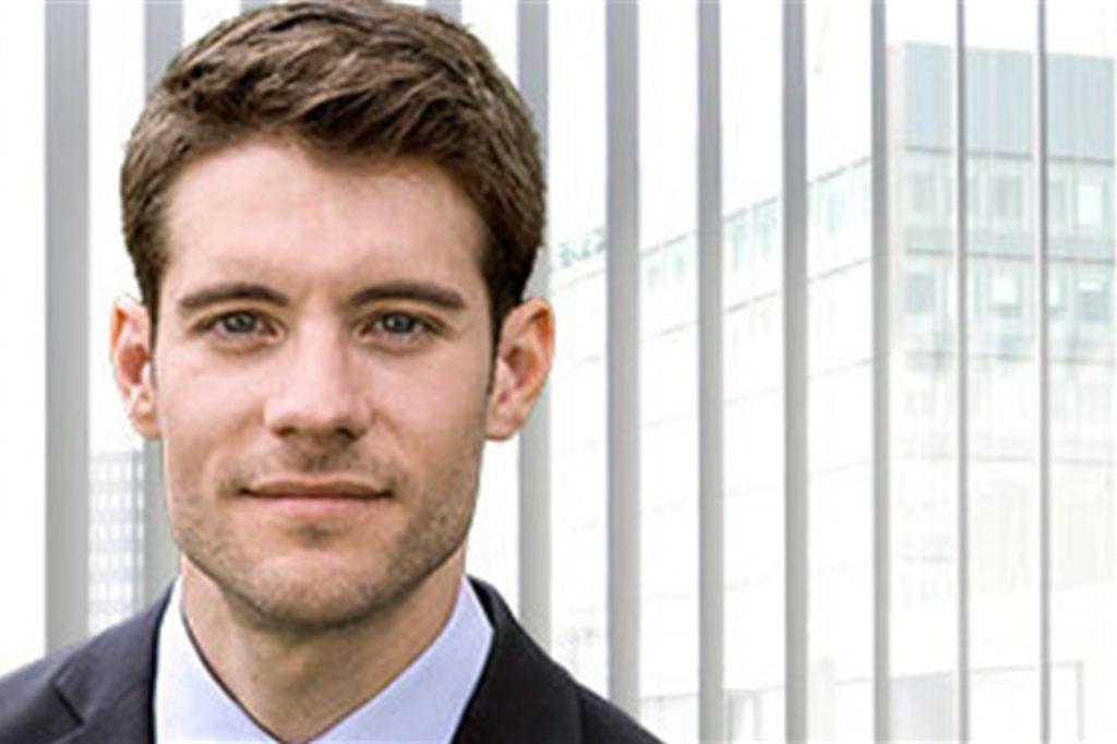 Sebastian Fricke, Rechtsanwalt und Fachanwalt für Arbeitsrecht der Kanzlei Schaefermeyer in Dortmund
