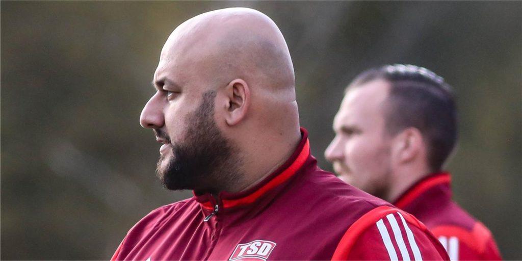 Reza Hassani hat einen neuen Trainerjob.