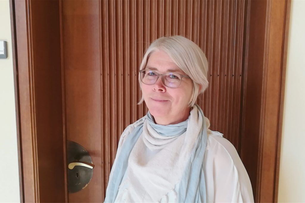 Elisabeth Schulte-Huxel haben keine Beschwerden von Schülern erreicht.