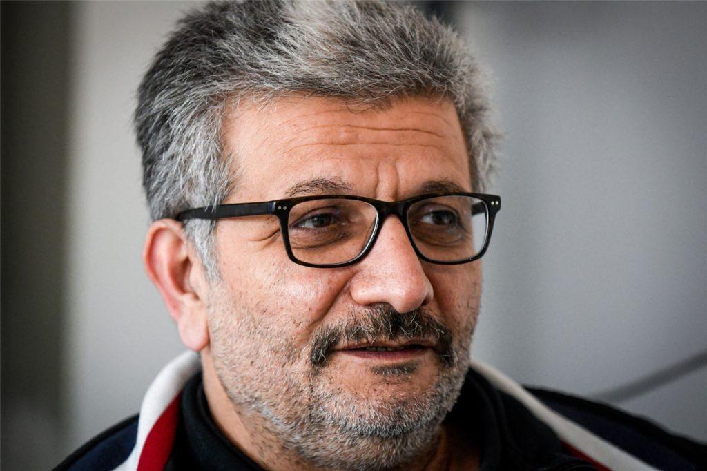 Mit dem Verbleib in der A-Liga endet auch die Zeit von Hüseyin Tekin bei der SG Gahmen.