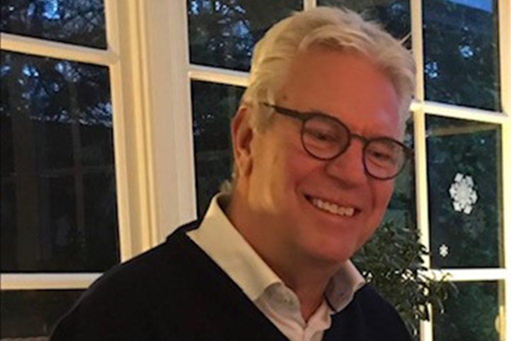 Bram Distel, der ehemalige Leiter des Het Stedelijk Lyceums hat die Projektleitung.