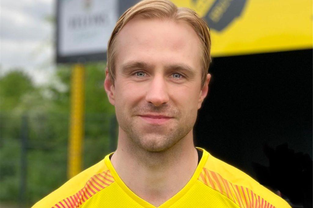 Christopher Sander spielte für den SV Lippstadt in der Regionalliga und wechselt nun vom SV Hilbeck zum SV Langschede in die Kreisliga.