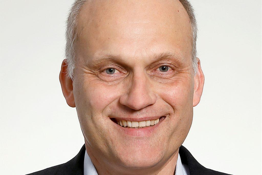 Der langjährige Marienkrankenhaus-Geschäftsführer Jürgen Beyer ist jetzt einer der vier gleichberechtigten Geschäftsführer der Katholischen St. Paulus GmbH.