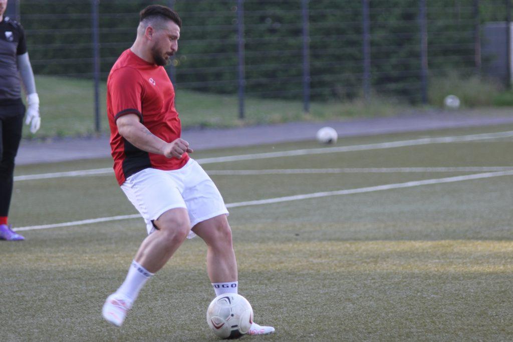 Erkan Baslarli soll beim FC Nordkirchen die Lücke schließen, die Daniel Krüger durch seinen Abgang hinterlassen hat.