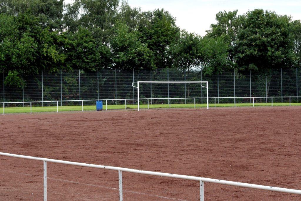 Der Sportplatz Karrenbusch könnte zur Heimstätte des TSC Brambauer 20 werden.