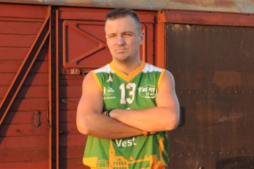 Tomasz Styranko, BG Dorsten