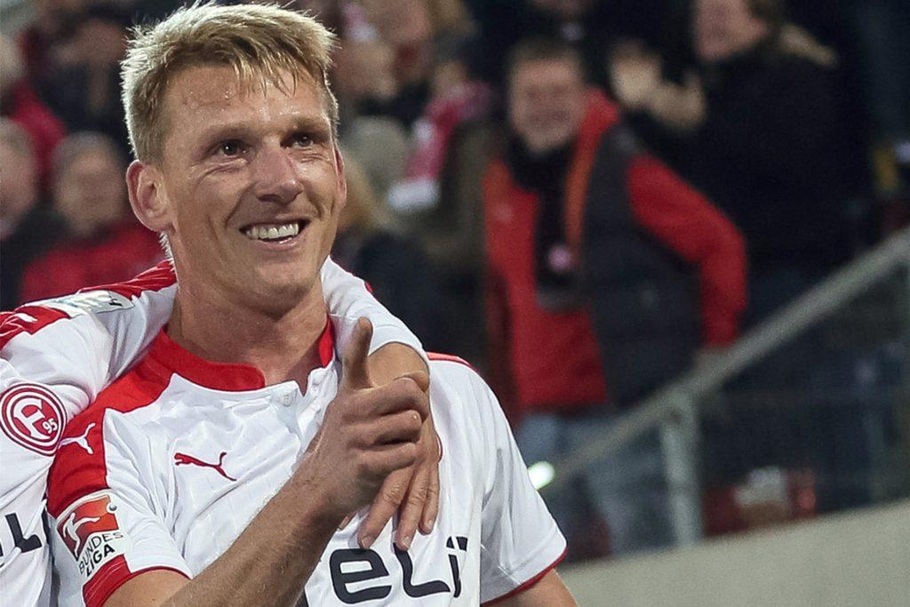 Axel Bellinghausen ist eine wahre Fortuna-Legende. Nun wechselt er in die Bezirksliga.