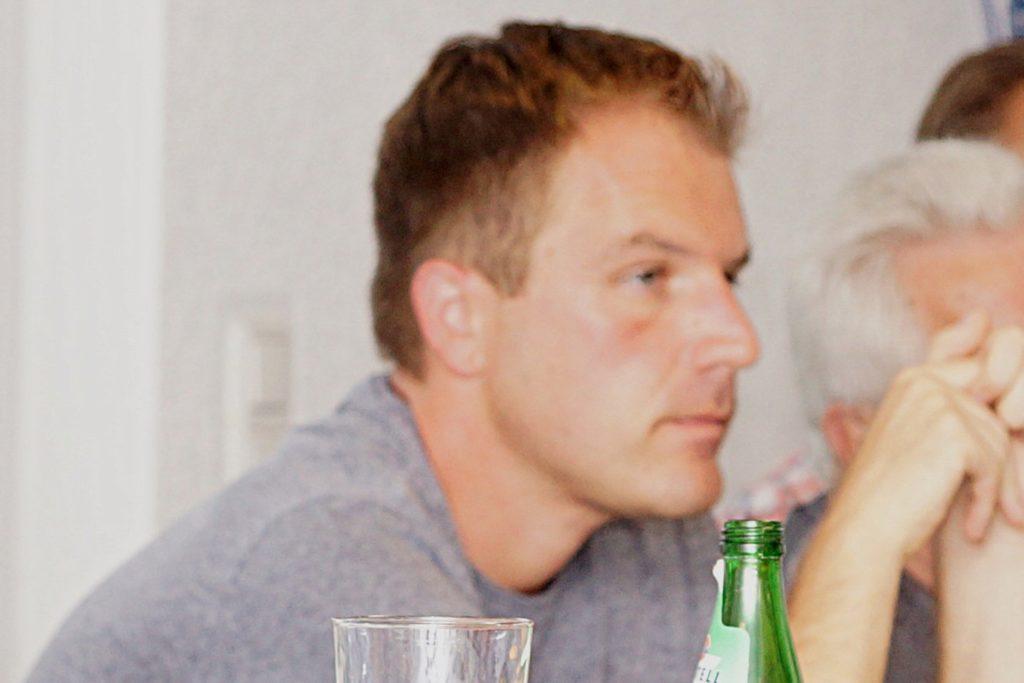 Christian Ritter appelliert an die Vereine, für Testspiele nicht quer durch Westfalen zu fahren.