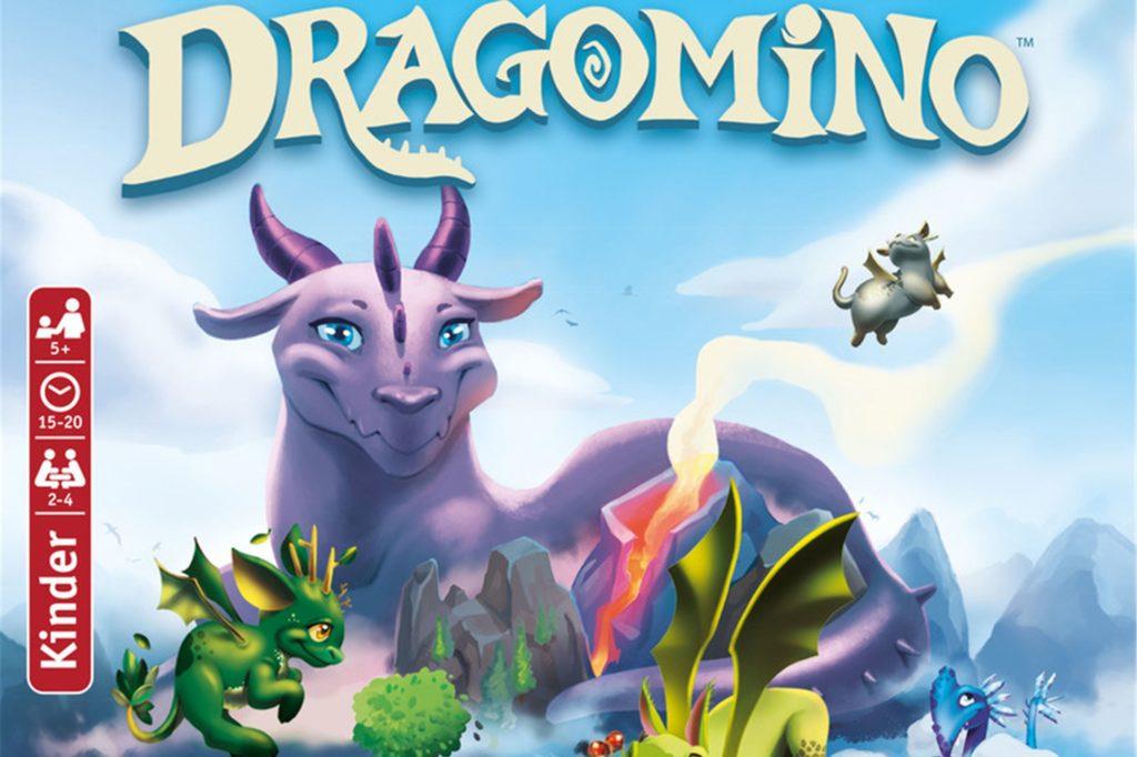 Dragomino, Pegasus Spiele